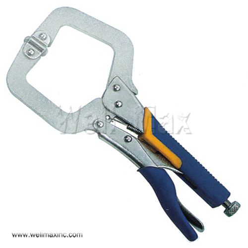 C-Clamp Lock Wrench
