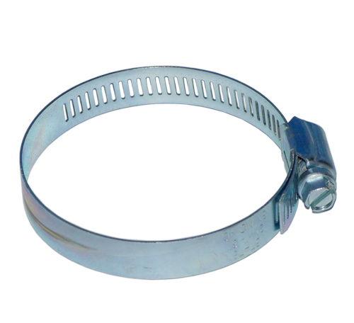 "2"" Stainless Steel Hose Clamp"