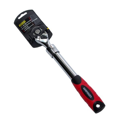 "1/2"" DR Professional Extendable Ratchet"