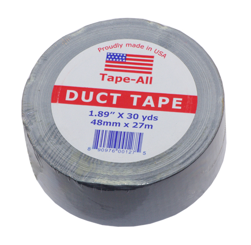 "2"" x 30 Yards Duct Tape USA Made"