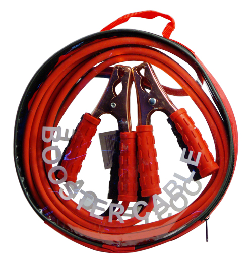 12FT 250AMP Booster Cable