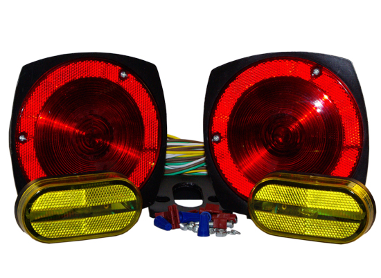 12V Trailer Light Kit
