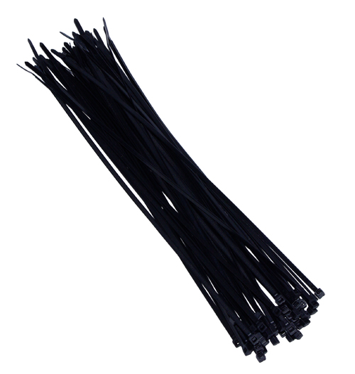 "50PC 14"" * 4.8MM High Quality Cable Tie"