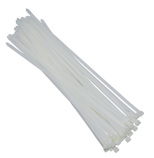 "50PC 18"" * 9MM High Quality Cable Tie"