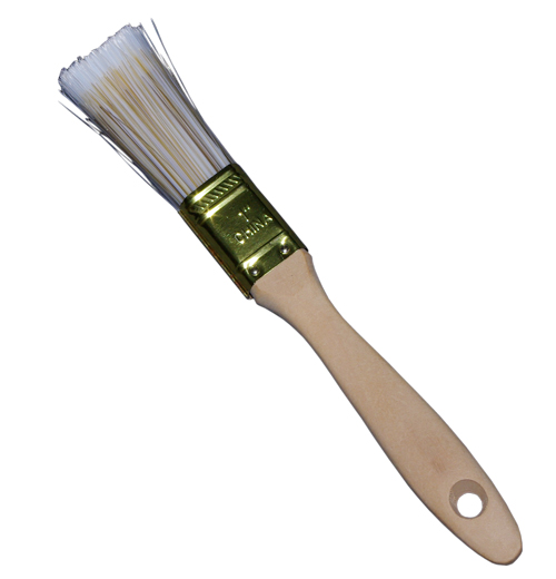 "1"" (30mm) 10PC Lots All Purpose Paint Brushes"