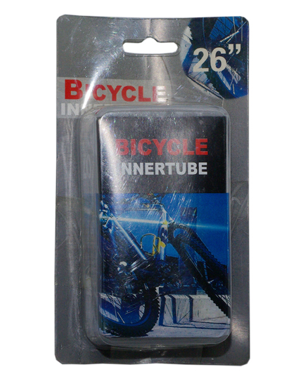 "26"" Bicycle Bike Inner Tube"