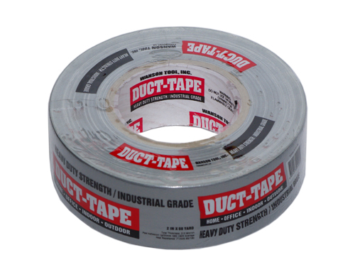 "2"" x 50 Yards Duct Tape"