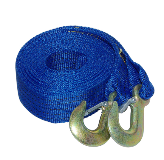 2 X 20FT 4500 LBS Tow Strap