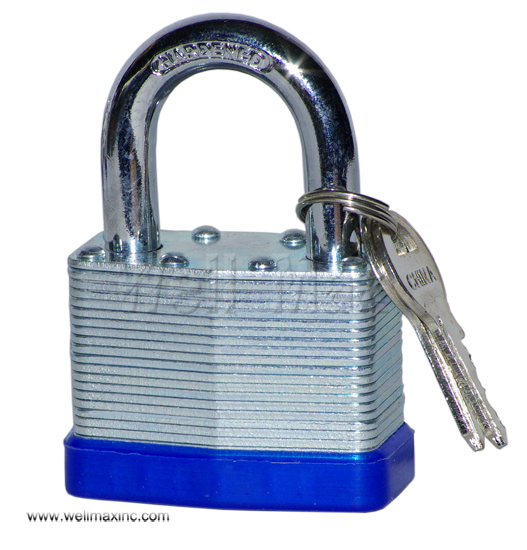 "50mm( 2"") Short Shank Laminated Padlock"
