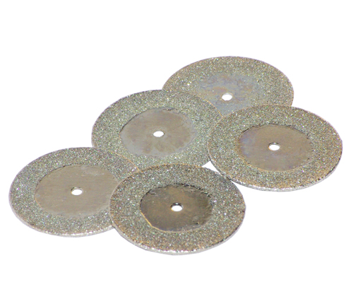 5PC Diamond Cutting Wheel Set