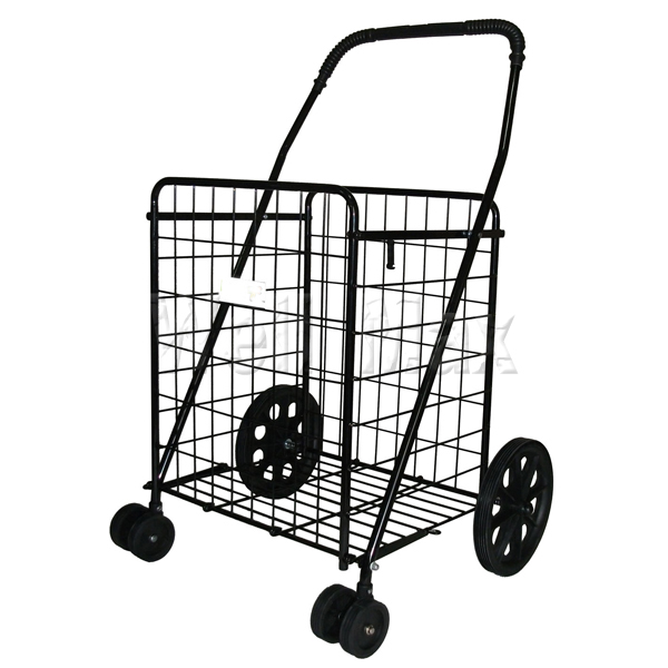 cart for shopping