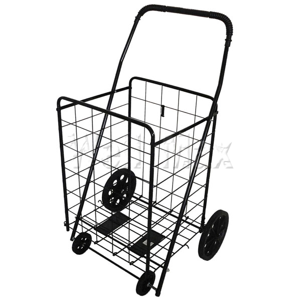 WM99008 Folding Shopping Cart
