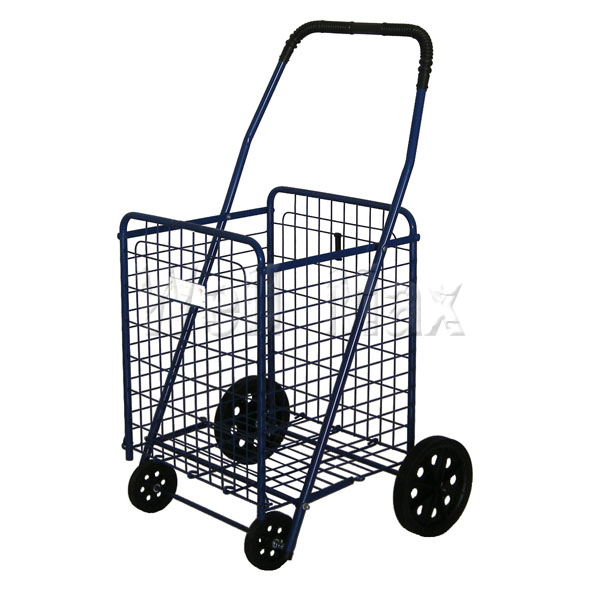 WM99012 Folding Shopping Cart Store Package