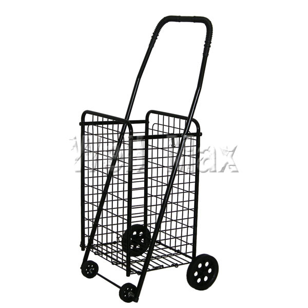 WM99023 Folding Shopping Cart/Store Packing