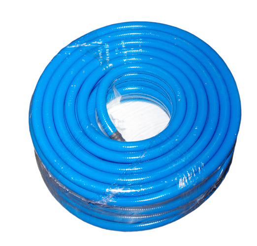 "50FT X 3/8"" PVC Air Hose"