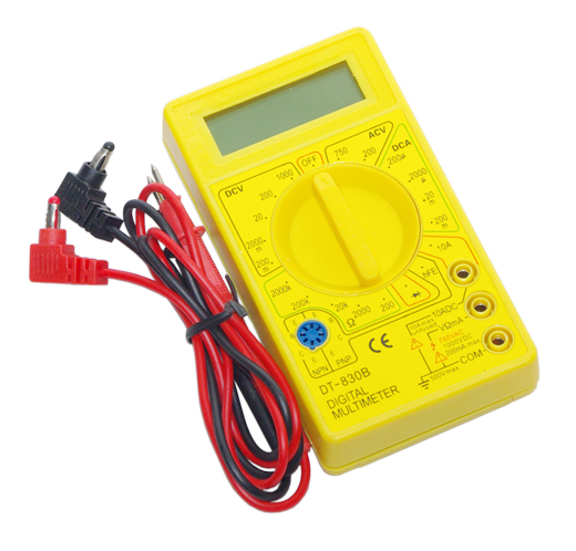 7 Function Digital Multimeter