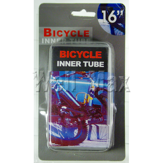 "16"" Bicycle Bike Inner Tube"