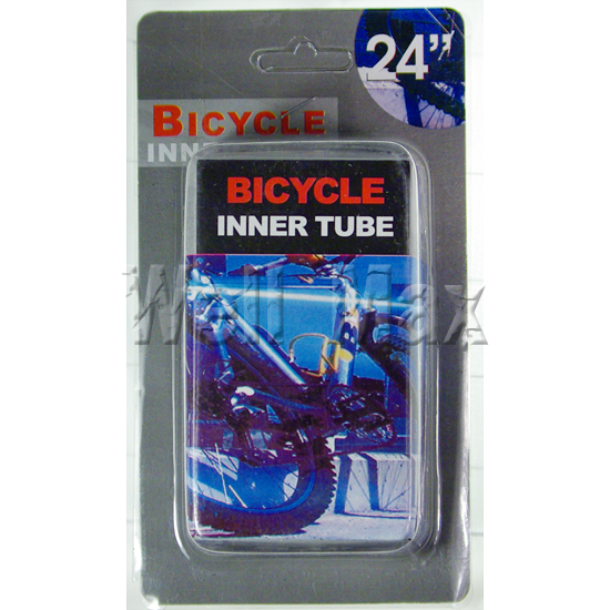 "24"" Bicycle Bike Inner Tube"