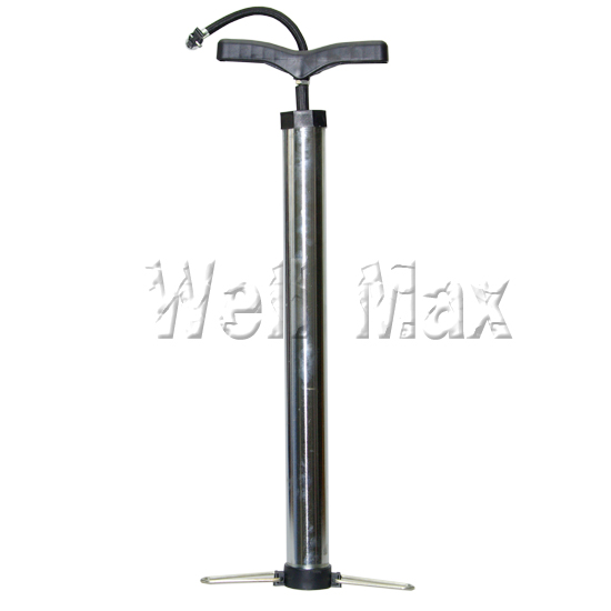 Heavy Duty Inflation Air Hand Pump