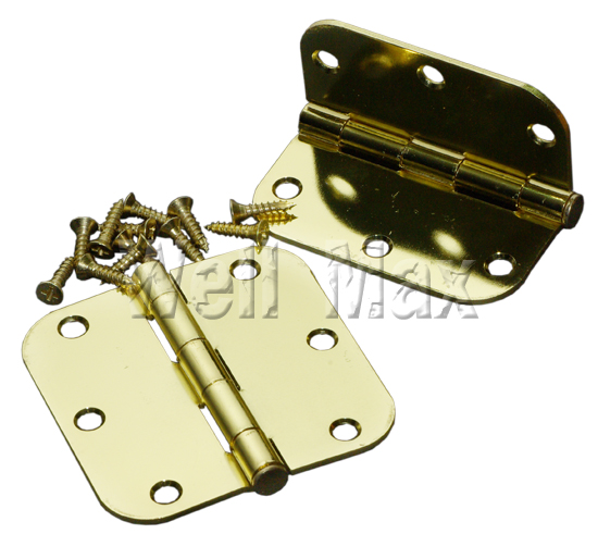 "Heavy Duty 3""x3""x2.0MM Door Hinges"