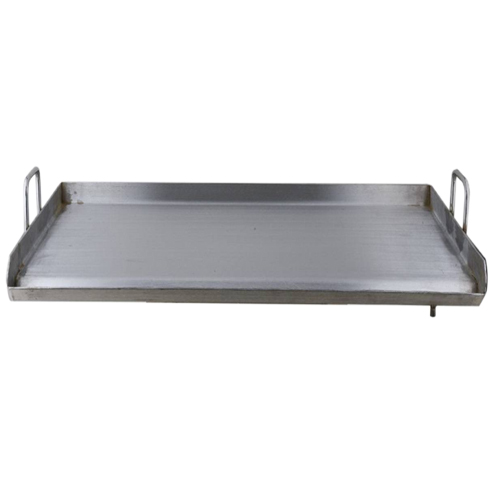 "35-7/16"" Stainless Steel Gridle-Cooking Pan"