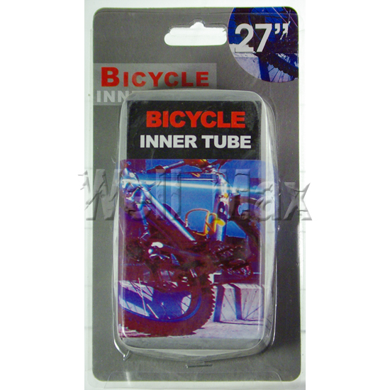 "27""x1-1/4"" Bicycle Bike Inner Tube"