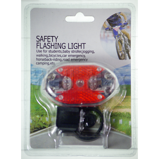 9 LED Super Bright Bicycle Bike Light